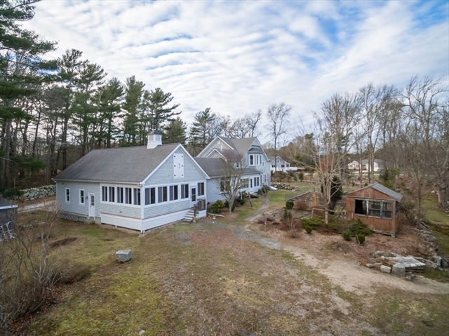10 Whelden Lane Acushnet MA 02743