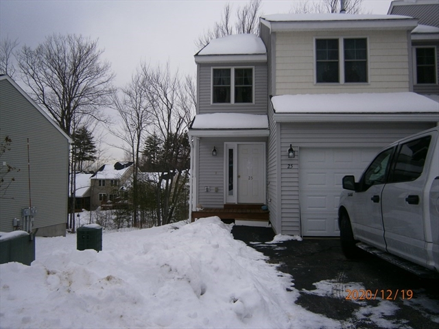 25 Day Mill Drive Templeton MA 01468