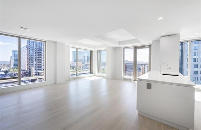 135 Seaport Boulevard, Boston, MA, 02210, Seaport District Home For Sale