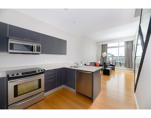 2 Earhart St Unit 919PH, Cambridge, MA 02141