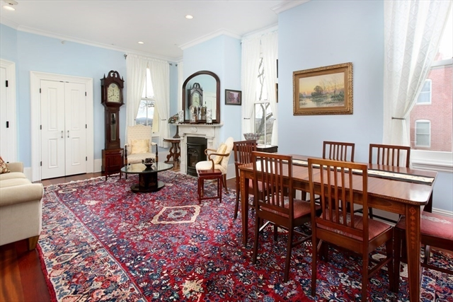 56 Thomas Park, Boston, MA, 02127, South Boston Home For Sale