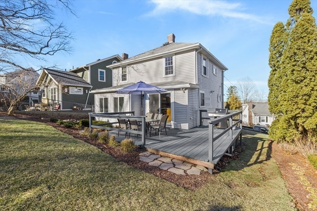 44 Hillside Avenue Quincy MA 02170