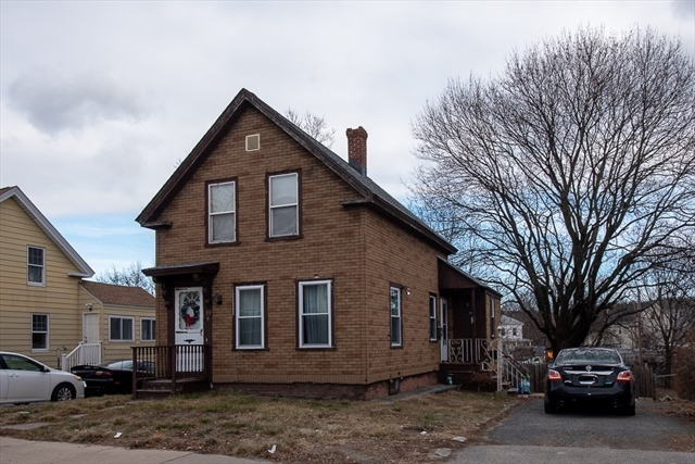 39 Greenwood Street Worcester MA 01607