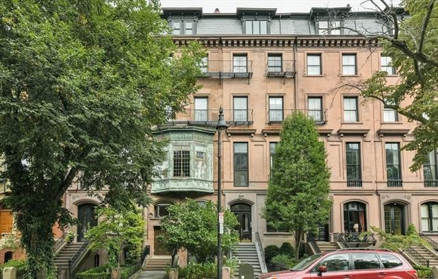 204 Beacon Street Boston MA 02116
