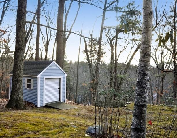 508 Annursnac Hill Concord MA 01742
