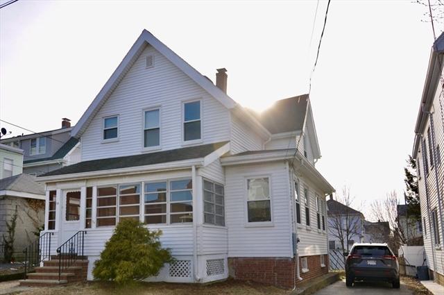 10 Woodville Street Everett MA 02149