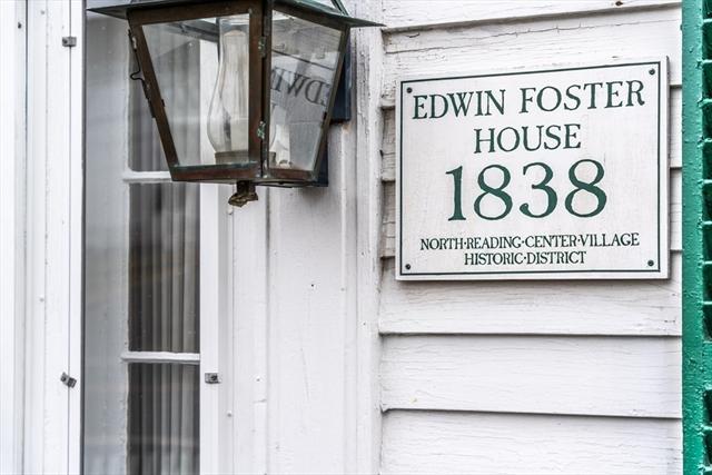 25 Bow Street North Reading MA 01864