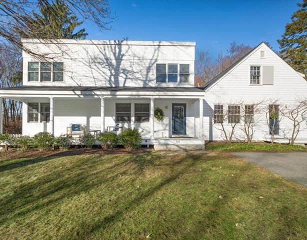 84 Walden Terrace Concord MA 01742