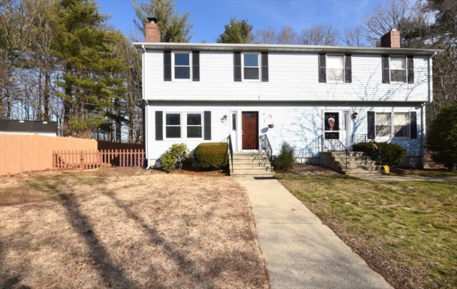 10 Pleasant View Road Rockland MA 02370