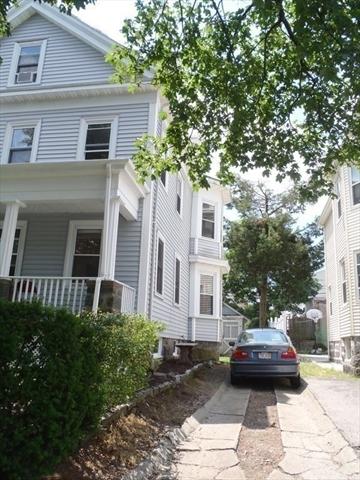 11 Bexley Boston MA 02131