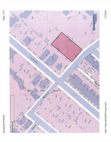 Lot 2 Ashmun Street Springfield MA 01101