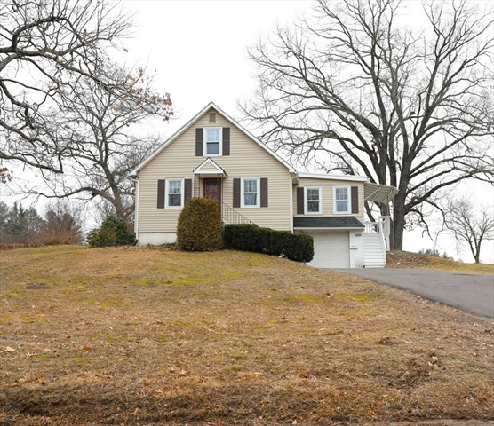 1630 Ratley Road Suffield CT 06093