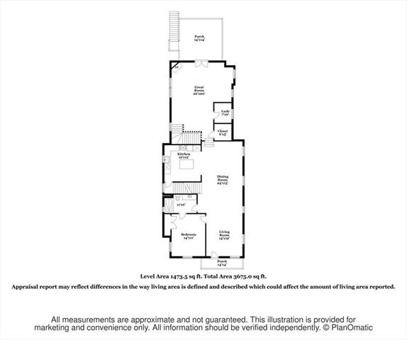 11 Overbrook Terrace Natick MA 01760