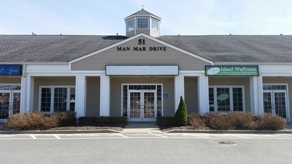 51 Man Mar Drive Plainville MA 02762