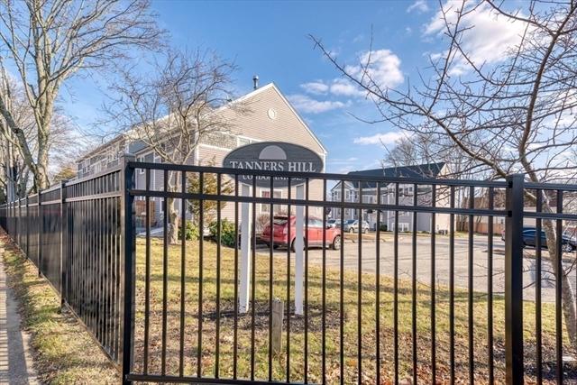 280 N Warren Avenue Brockton MA 02301