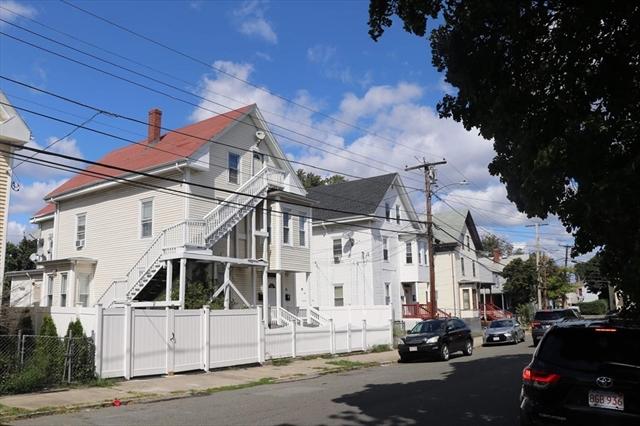 15 Howard Street Lynn MA 01902