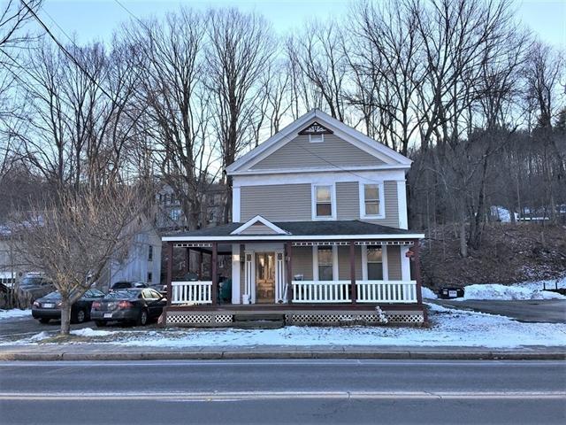 11 Russell Road Huntington MA 01050
