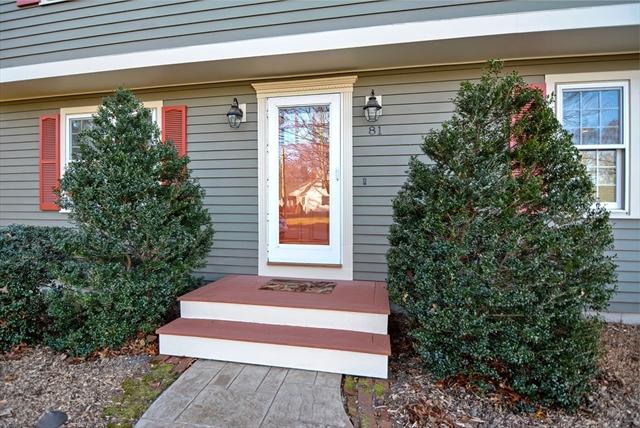 81 Colonial Road North Attleboro MA 02760