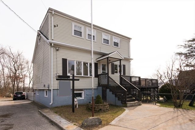 93 Norwood Street Fall River MA 02723