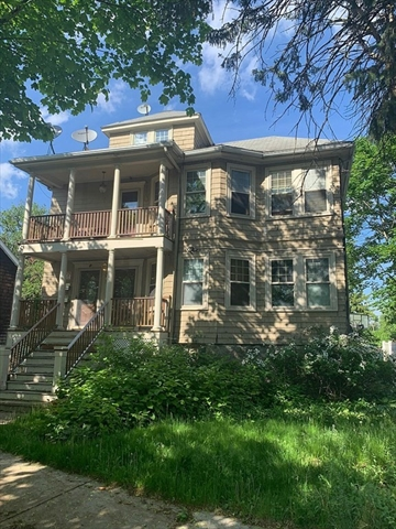 71 Michigan Avenue Lynn MA 01902