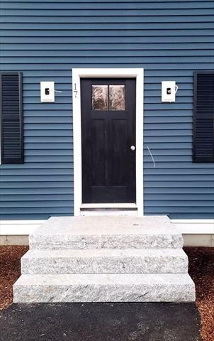 17 Cobblestone Lane Middleboro MA 02346