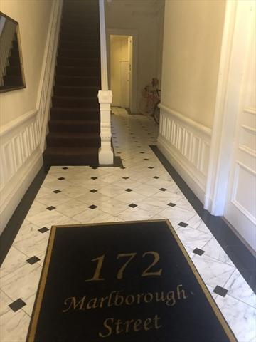 172 Marlborough Boston MA 02116