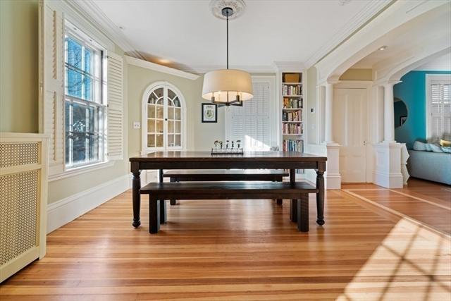 45 Orchard Street Boston MA 02130