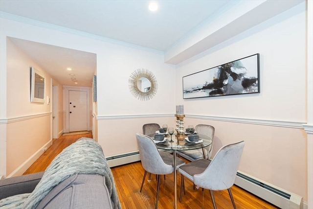405 Commonwealth Avenue Boston MA 02215