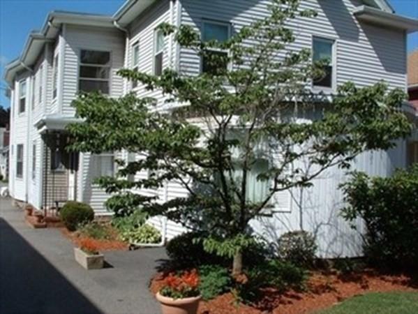 200 Washington Street Boston MA 02135