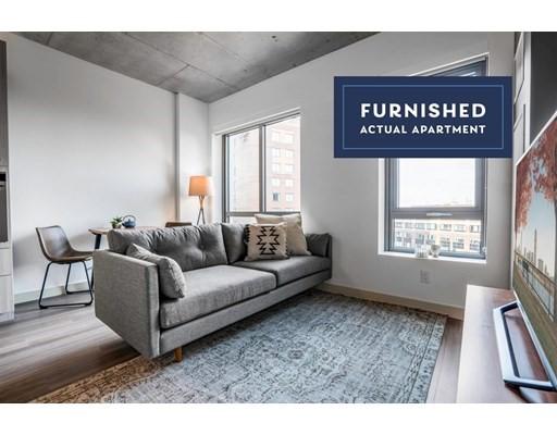Studio, 1 Bath apartment in Cambridge, Kendall Square for $3,040