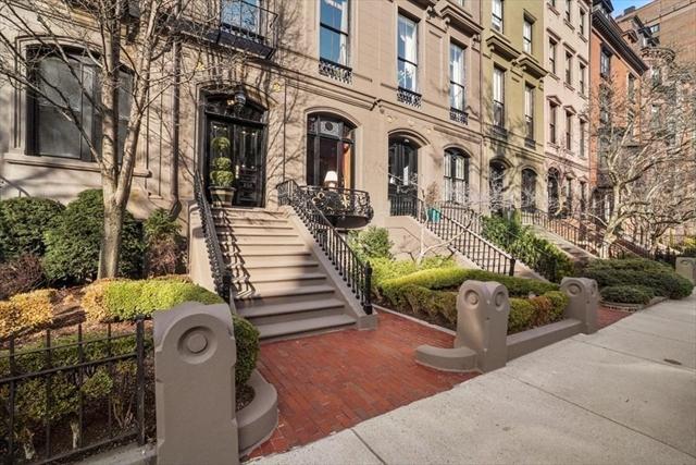 202 Beacon Street Boston MA 02116