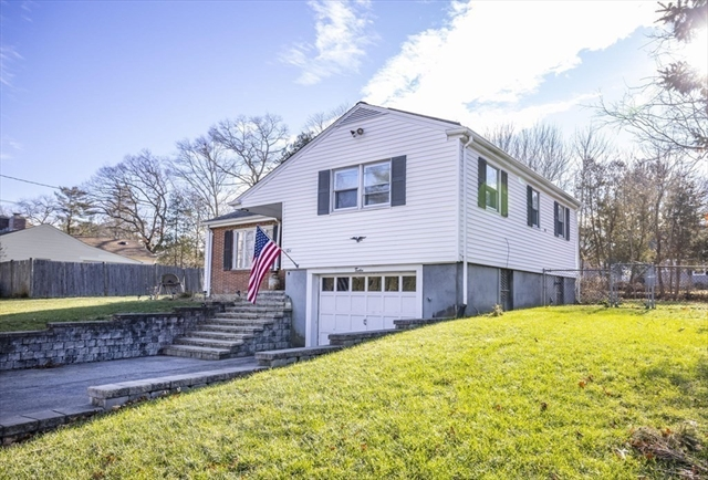 12 Susan Road Easton MA 02375