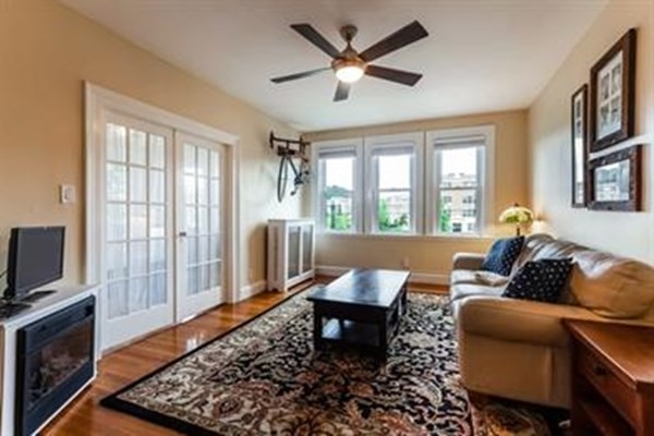 1662 Commonwealth Avenue Boston MA 02135