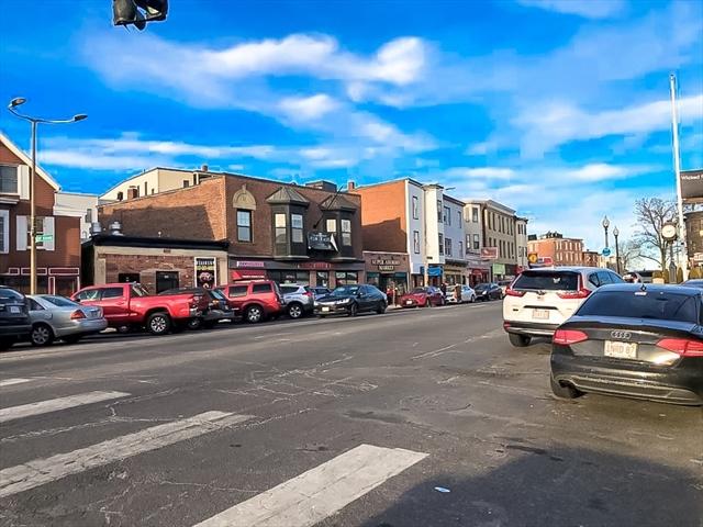 298-A Bennington Street Boston MA 02128