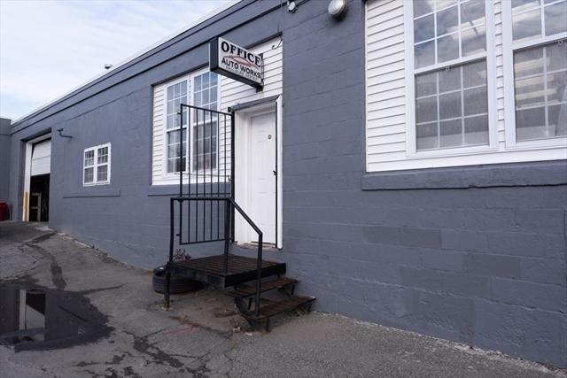 47 Bennett Street Lynn MA 01905