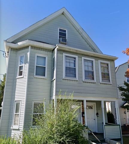 60 Waverly Boston MA 02135