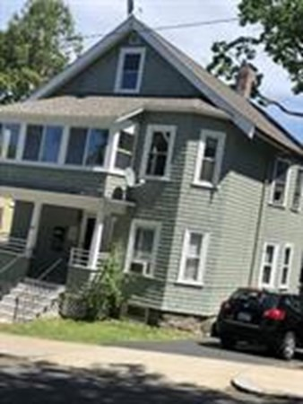 68 Aldrich Boston MA 02131