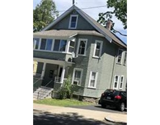 Pictures of  property for rent on Aldrich, Boston, MA 02131