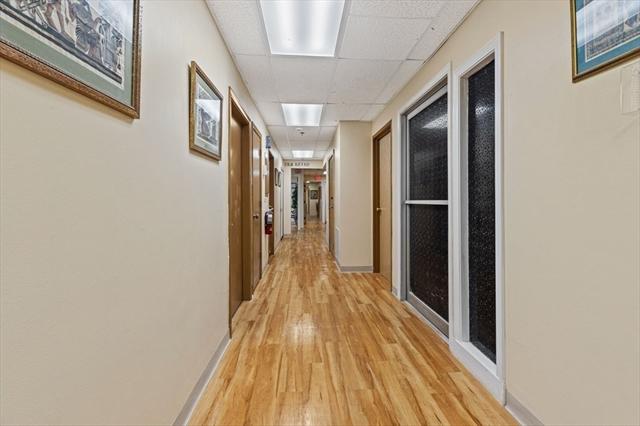 101 Access Road Norwood MA 02062
