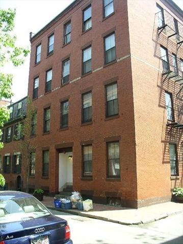 8 Fayette Street Boston MA 02116