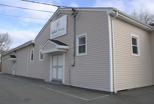 144 Guild Street Fall River MA 02724