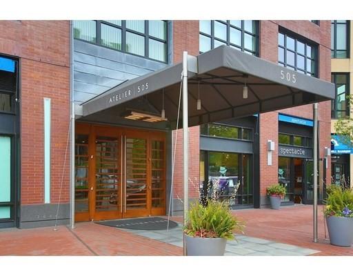 505 Tremont St Unit 210, Boston - South End, MA 02116