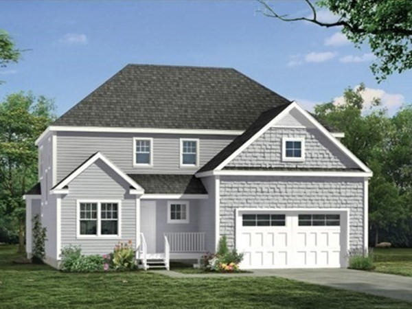 9 Rosewood Drive Medway MA 02053