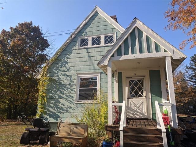 13 Maple Street Hardwick MA 01094