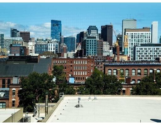88 Wareham Unit 404, Boston - South End, MA 02118
