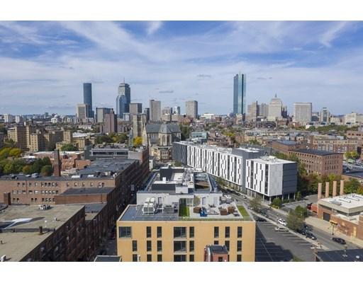 88 Wareham Unit 205, Boston - South End, MA 02118