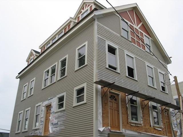 16 Wadsworth Street Boston MA 02134