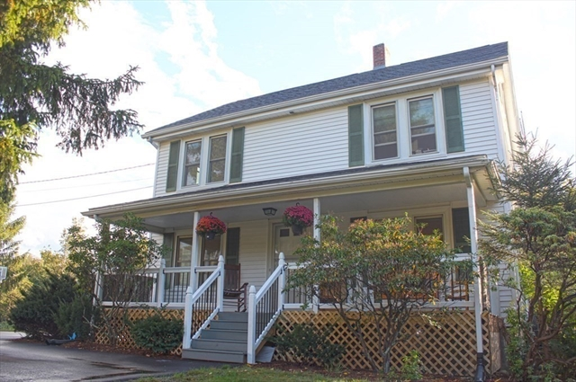 378 North Avenue Weston MA 02493