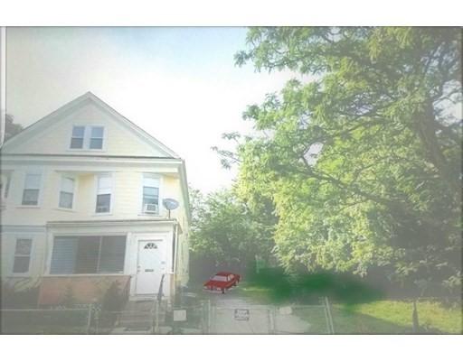 0 Stanwood, Boston - Dorchester, MA 02121