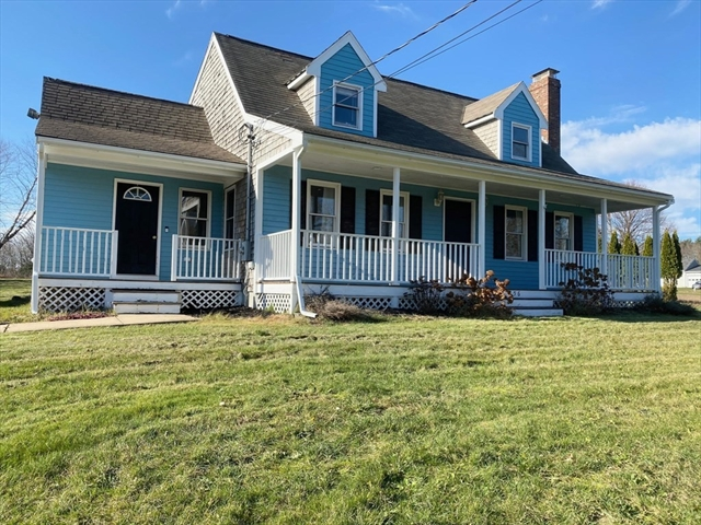 656 Middle Street Dighton MA 02764